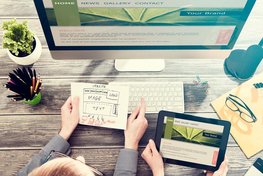 Imagemedien Ostfriesland - Webdesign